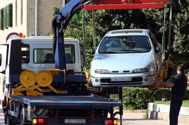 Téléphone fourriere  voiture FOURRIERE MUNICIPALE D'ANGERS