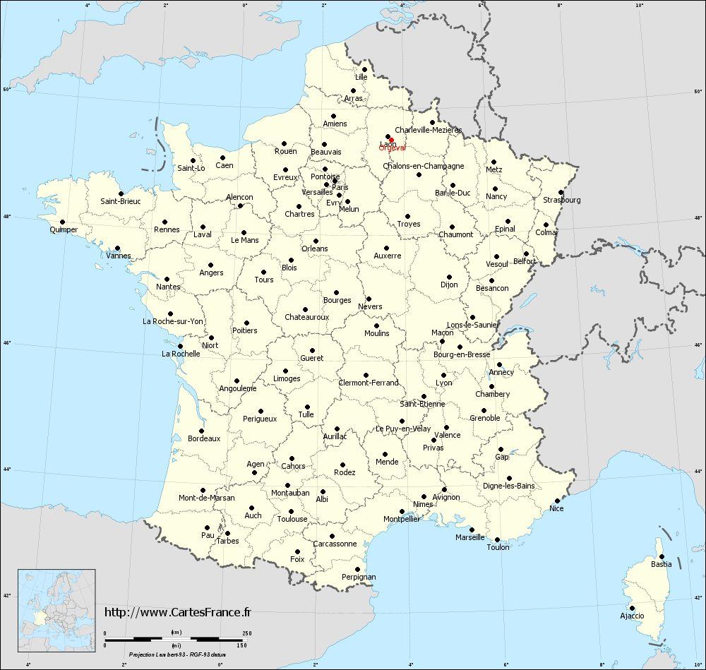 Téléphone fourriere ORGEVAL voiture SOCIETE DU GARAGE DE PARIS ILE DE FRANCE (SGIDF)
